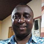 James Chuma Okolie