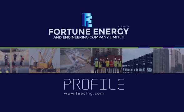 Download Fortune Energy Corporate Profile (PDF) - Fortune